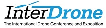 logo for INTERDRONE 2018
