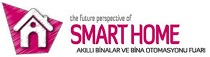 logo pour ISAF SMART HOME 2021