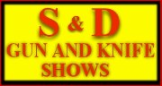 logo for JACKSONVILLE GUNS & KNIFE SHOW 2020