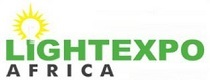 logo for LIGHTEXPO AFRICA - KENYA 2018