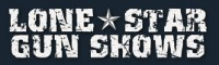 logo for LONE STAR GUNS & KNIFE SHOW FORT WORTH 2018