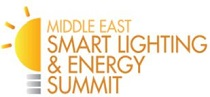 logo pour MIDDLE EAST SMART LIGHTING & ENERGY SUMMIT 2020