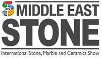 logo for MIDDLE EAST STONE 2019