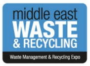 logo for MIDDLE EAST WASTE & RECYCLING 2019