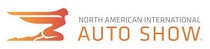 logo for NAIAS DETROIT - NORTH AMERICAN INTERNATIONAL AUTO SHOW 2019