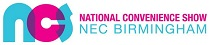 logo for NATIONAL CONVENIENCE SHOW BIRMINGHAM - NCS 2020