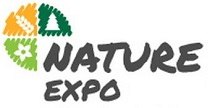 logo for NATURE EXPO 2020