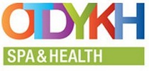 logo for OTDYKH SPA & HEALTH 2018
