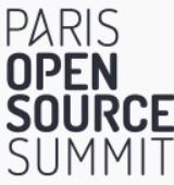 logo for PARIS OPEN SOURCE SUMMIT 2020