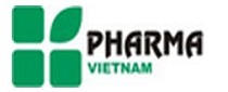 logo for PHARMA VIETNAM 2019