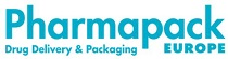 logo for PHARMAPACK EUROPE 2020