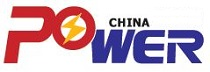 logo for POWER CHINA 2020