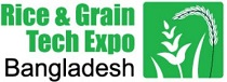 logo for RICE & GRAIN TECH 2021