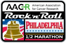 logo for ROCK 'N' ROLL PHILADELPHIA 2019