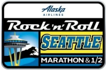 logo für ROCK 'N' ROLL SEATTLE 2020