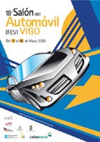 logo for SALON AUTOMOVIL VIGO 2020