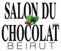 logo for SALON DU CHOCOLAT - BERUIT 2021