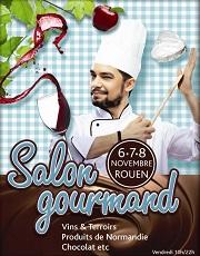 Salon Gourmand
