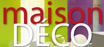 logo for SALON MAISON DÉCO 2021