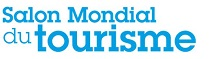 logo for SALON MONDIAL DU TOURISME 2019