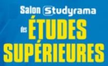 Salon studyrama des etudes suprieures de strasbourg 2019 for Salon studirama