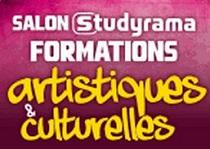 Salon studyrama des formations artistiques de la mode et for Salon studirama