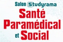 Salon studyrama des formations sant paramdical social - Studyrama salon paris ...