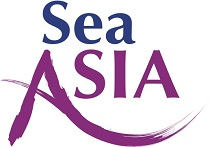 logo for SEA-ASIA 2021
