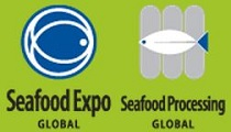 SEAFOOD EXPO GLOBAL / SEAFOOD PROCESSING GLOBAL 2017