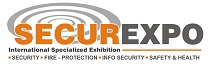 logo for SECUREXPO 2018