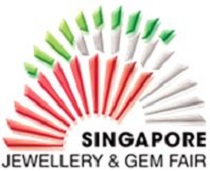 logo for SINGAPORE JEWELLERY & GEM FAIR 2019