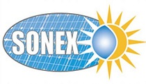 logo for SONEX 2019