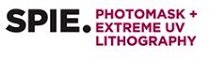 logo für SPIE PHOTOMASK TECHNOLOGY + EXTREME ULTRAVIOLET LITHOGRAPHY 2020
