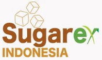 logo for SUGAREX INDONESIA 2018