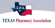 logo pour TEXAS PHARMACY ASSOCIATION CONFERENCE & EXPO 2020
