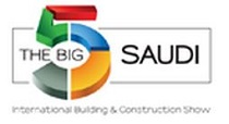 logo pour THE BIG 5 SAUDI 2020