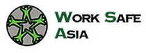 logo for WORK SAFE ASIA 2021