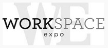 logo for WORKSPACE EXPO 2020