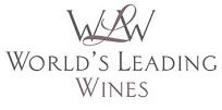 logo for WORLD'S LEADING WINES LONDON 2020